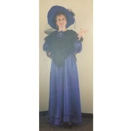 1890's lady molly