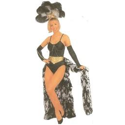 las vegas showgirl