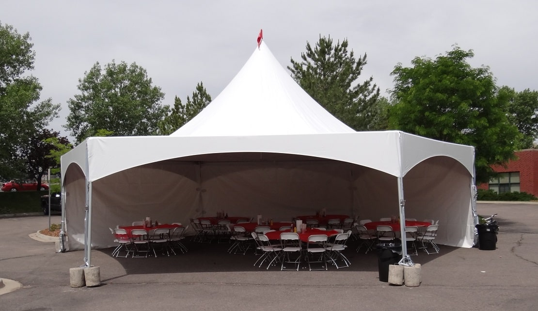Rent A Canopy Tent For Your Next Outdoor Event At All