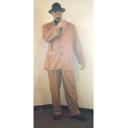 40's zoot suit