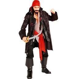 captain cut throat pirate