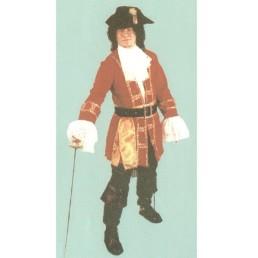 captain laffite pirate