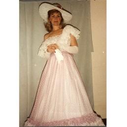 lavender southern belle