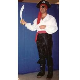 male pirate II