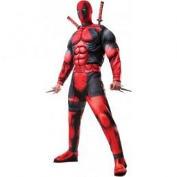 Deluxe Deadpool
