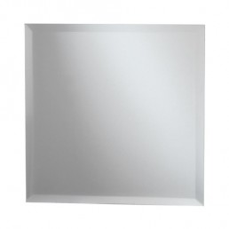 square beveled centerpiece mirror 2
