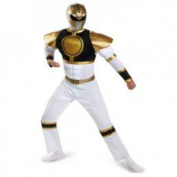 white-power-ranger