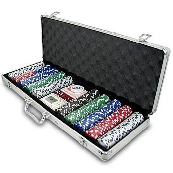 Party Poker Set