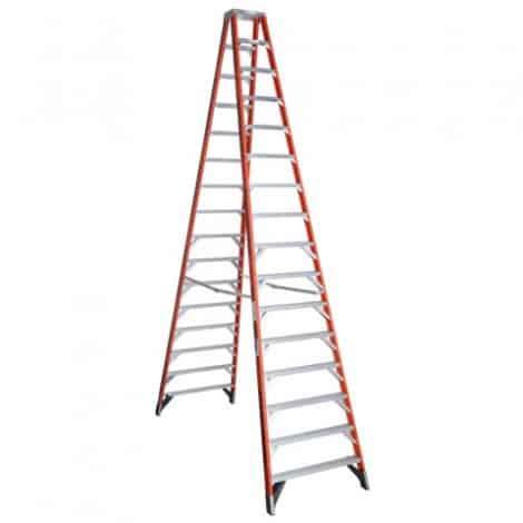 step ladder 16'