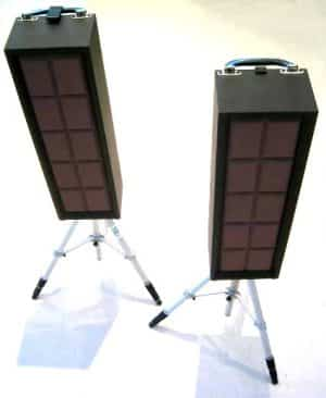 add-on speakers