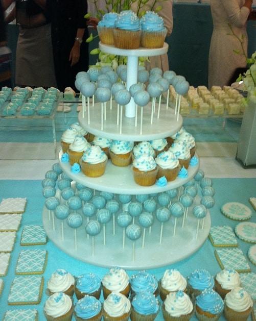 Pop Up Cake Shop
