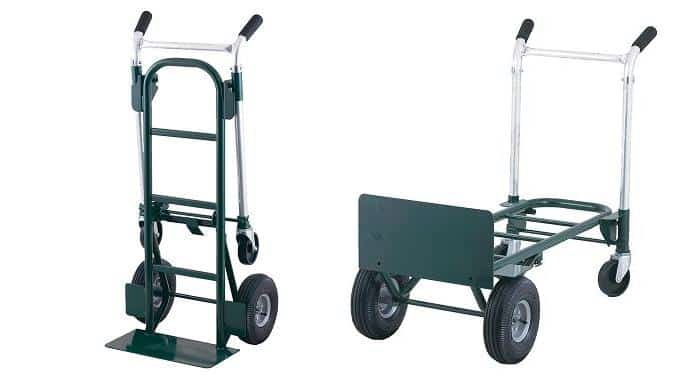 Rent A Dolly For Your Next Move At All Seasons Rent All