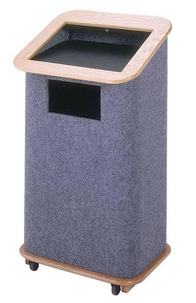 floor lectern