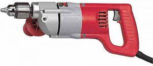 heavy duty drill