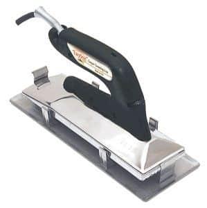 carpet seaming iron