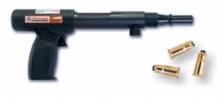 stud gun