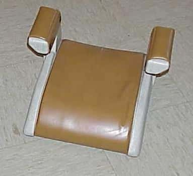 vehicle booster seat