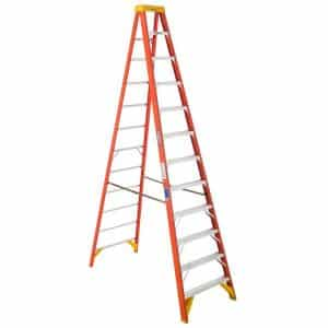 step ladder 12'