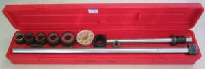 cam bearing puller and installer