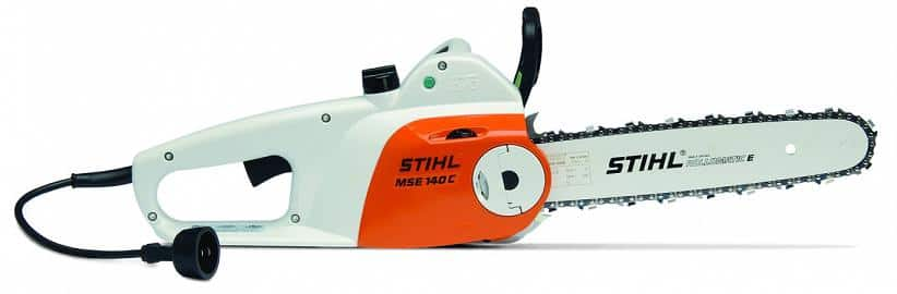 Rent An Electric Chain Saw For Your Next Project At All