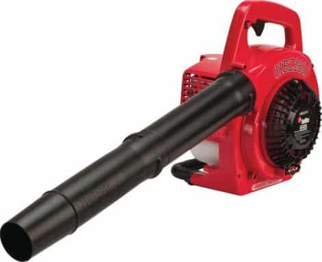 handheld blower