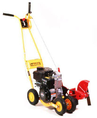 Rent A Lawn Edger For Your Summer Yard Work At All Seasons