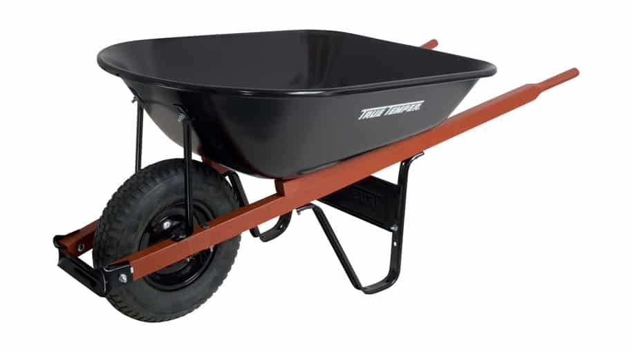 Rent A 5 Cubic Foot Wheelbarrow From All Seasons Rent All
