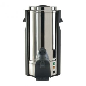 non-coffee percolator