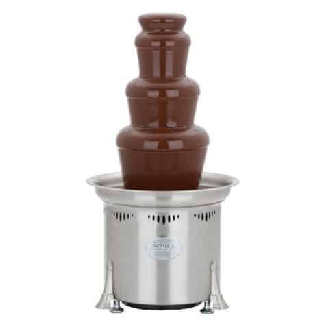 medium chocolate fountain