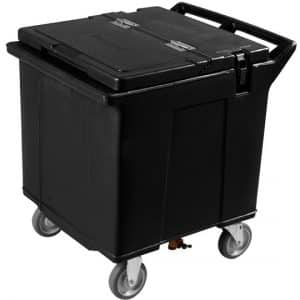 cambro ice caddy